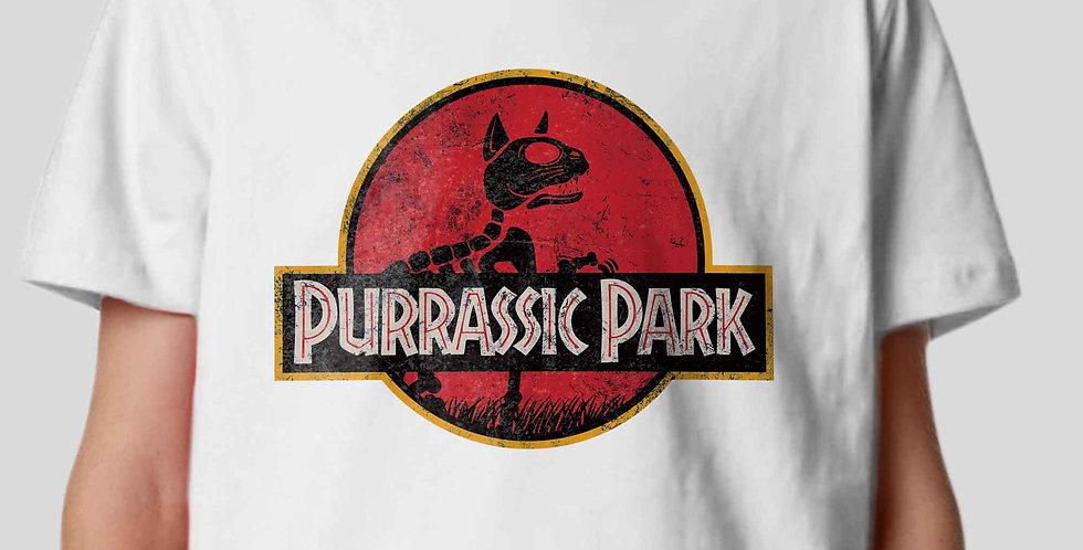 Purrassic Park by kattoe (kids)