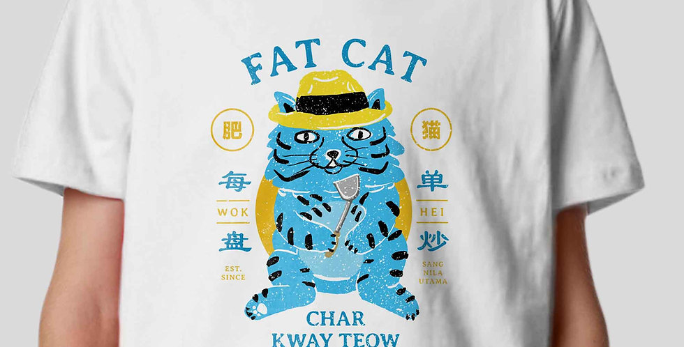 Fat Cat CKT by kattoe (kids)
