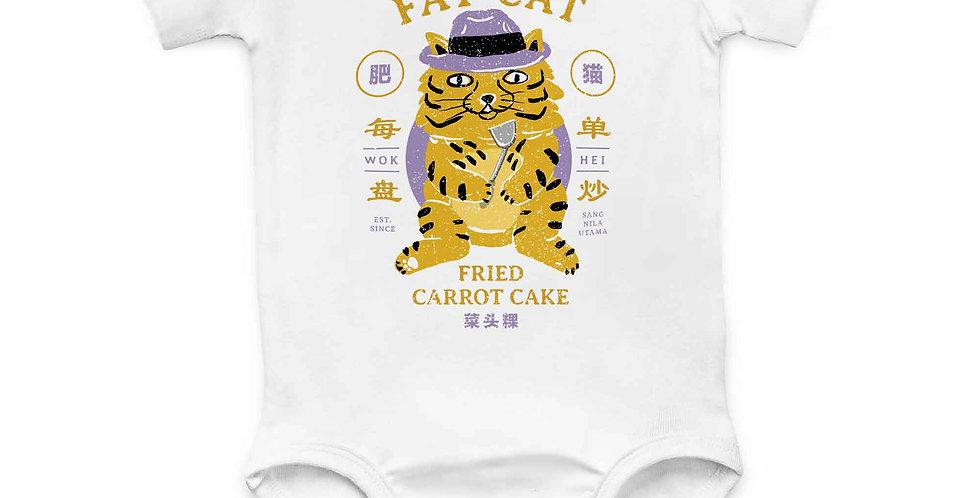 Fat Cat CTK by babykattoe