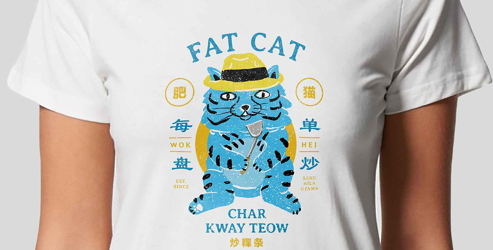 Fat Cat CKT by kattoe (women)