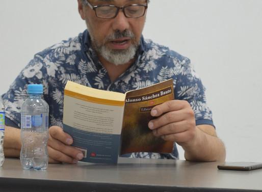Entrevista Alonso Sánchez