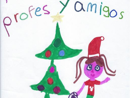 Receta de galletas navideñas por Thomás Pinzón