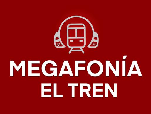 Megafonía