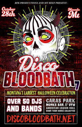 Disco Bloodbath 7