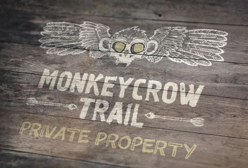 Monkeycrow Trail