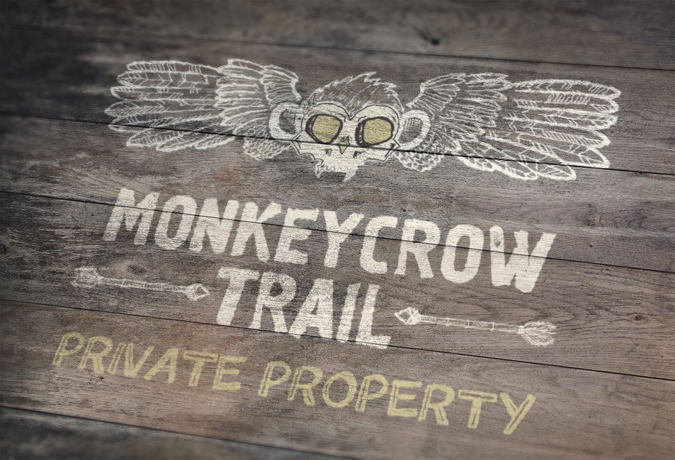 Monkeycrow Trail
