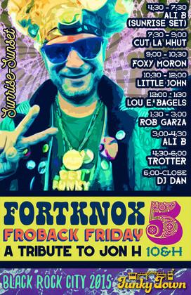 Funky Friday