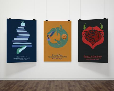 Handmade Posters
