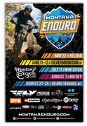 Enduro Poster