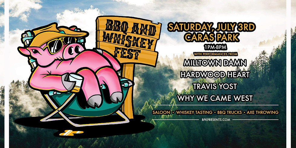 BBQ and Whiskey Fest (1)