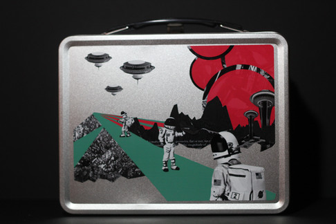 Lunchbox to the Future