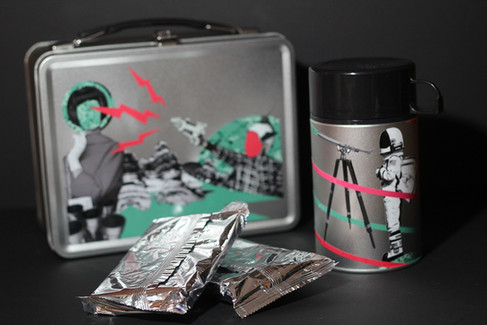 Lunchbox to the Future 2