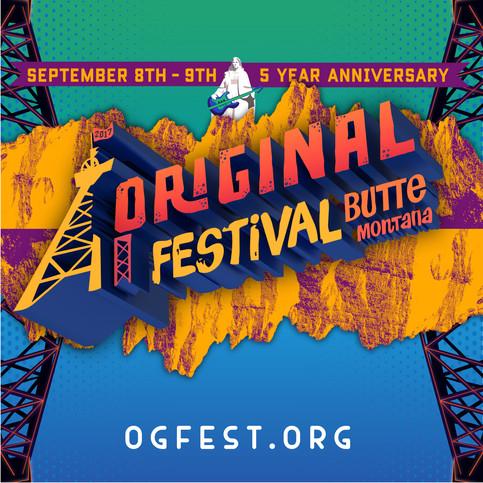 Original Festival