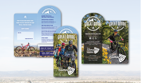 Great Divide Cyclery