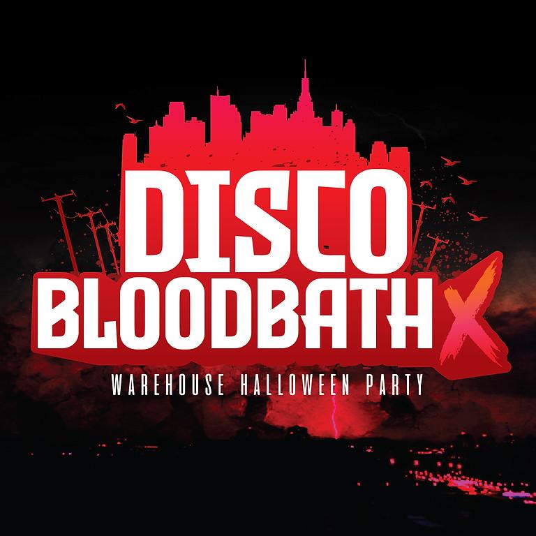 DISCO BLOODBATH