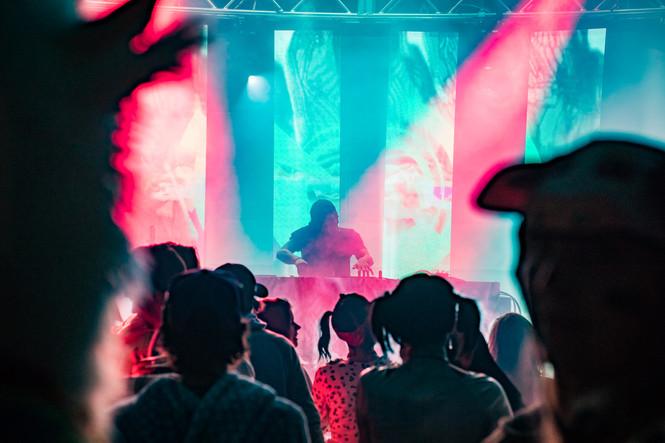 Disco Bloodbath 2019