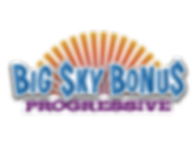 Logo design for Big Sky Bonus