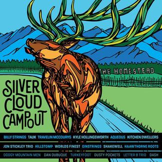 Silver Cloud Campout