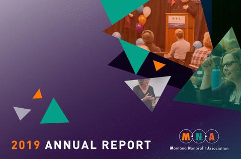 MNA Annual Report