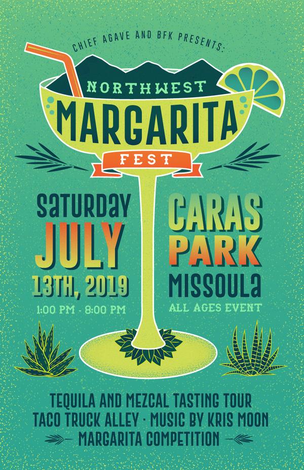 Northwest Margarita Fest