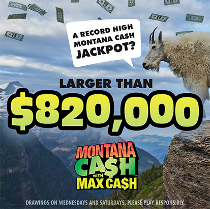Montana Cash Jackpot Social