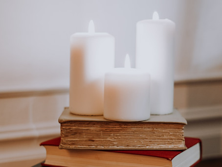What You Need to Know About Soy and Paraffin Candles