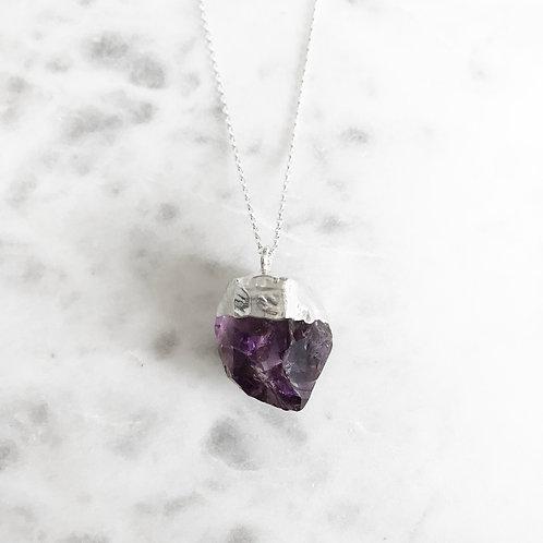 Raw Amethyst Stone