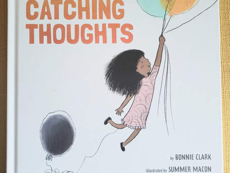 CATCHING THOUGHTS: A Review!