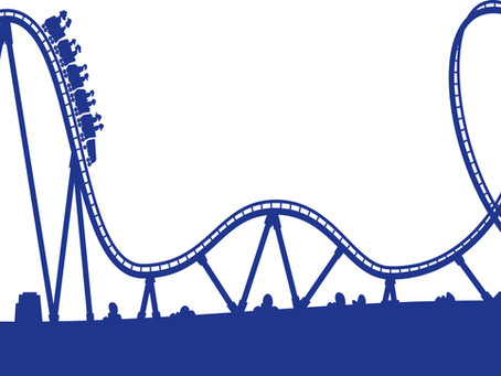 The KidLit Roller Coaster: Keeping the FUN in the Crazy!