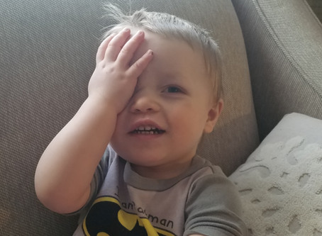 5 Face-Palm Moments of a Newbie Children's Author