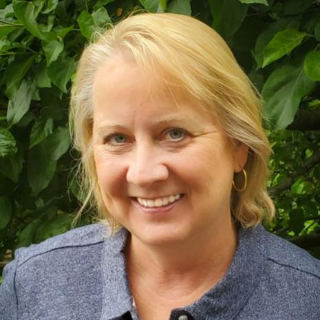 Marsha Terry