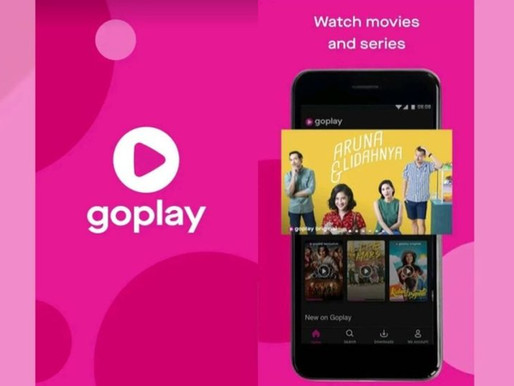 Ideosource Entertainment, Invests in GoPlay Platform in Support of Indonesia's Content Industry