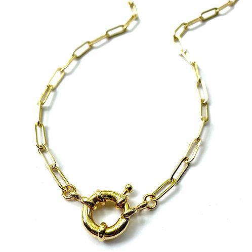 Sailor Gold