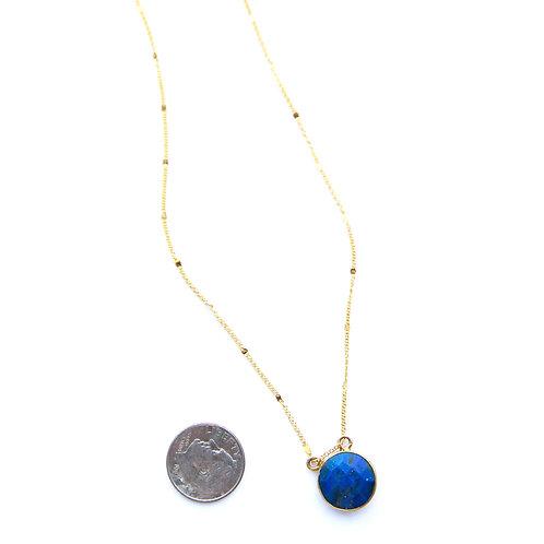Michigan Lapiz Lazuli