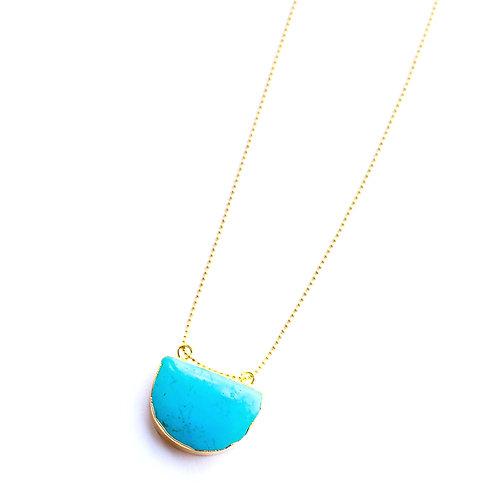 Michigan Turquoise