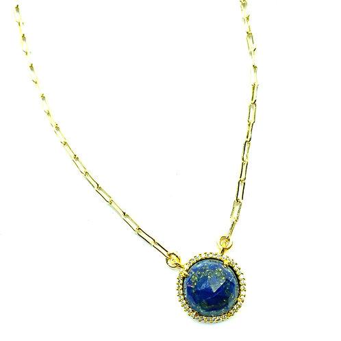 Naperville Lapis Lazuli