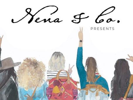 Nena & Co. Presents Women Empowerment Panel