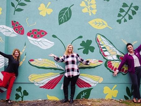 Downtown Mural Program