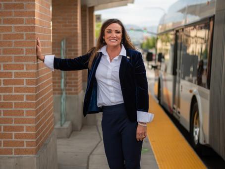 Central Corridor Transit Study