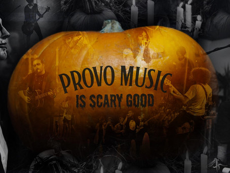 Provo Music is Scary Good!