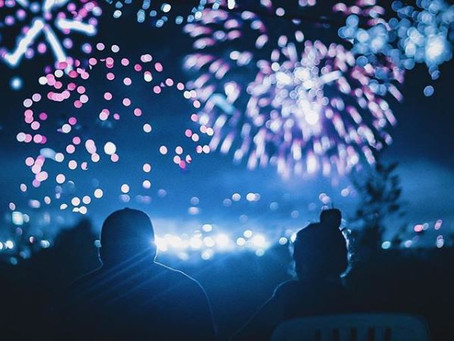 Open Fire & Firework Restrictions for 2019