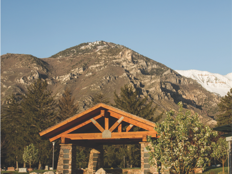 Provo Cemetery Expansion Project