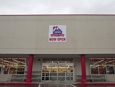 Provo IFA Grand Opening this weekend!