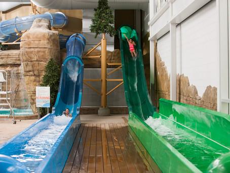 Outdoor Pool & Splash Pad — Now Open!