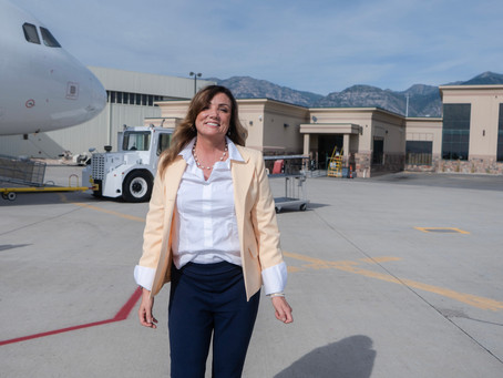 Avelo Airlines Coming to Provo!