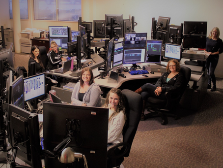 We ♥ Our Dispatchers!