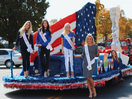 Please share your input on Provo City's Parade Float