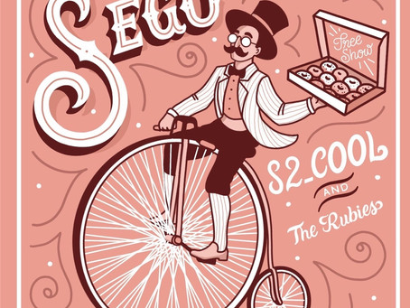 Rooftop Concerts: Sego, S2 COOL & The Rubies