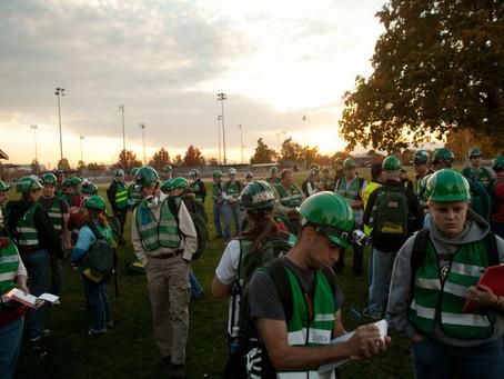 Join Provo's Community Emergency Response Team!
