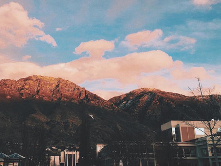 Provo Ranked Top 10 for Most Educated City in America!